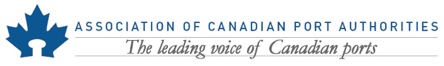 Association of canadian port authorities (ACPA)